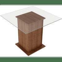 mesa-de-jantar-quadrada-em-madeira-com-tampo-em-vidro-madesa-5295a-rustic-50833-0