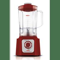 liquidificador-arno-power-max-15-velocidades-1000w-vermelho-ln54-220v-50763-0