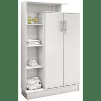 armario-multiuso-2-portas-e-3-prateleiras-demobile-elite-branco-50900-0