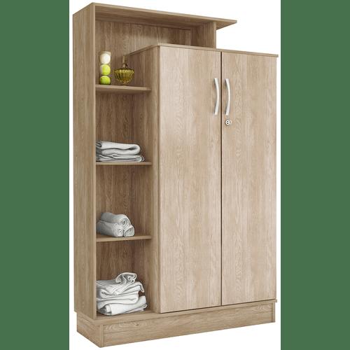 armario-multiuso-2-portas-e-3-prateleiras-demobile-elite-nogal-vanilla-50901-0