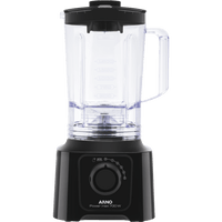 liquidificador-arno-power-max-700w-5-velocidades-preto-ln50-220v-50943-0