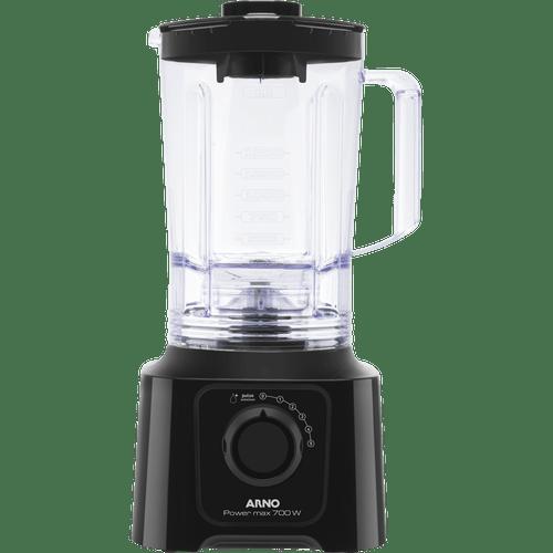 liquidificador-arno-power-max-700w-5-velocidades-preto-ln50-110v-50945-0