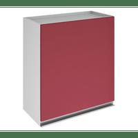 armario-aereo-de-cozinha-aco-1-porta-pintura-semi-brilho-itatiaia-clarice-p1-60-vermelho-51089-0