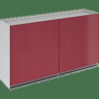 armario-aereo-de-aco-itatiaia-clarice-2-portas-de-vidro-ipv2-120-vermelho-51109-0