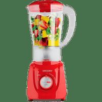 liquidificador-mallory-flash-2-velocidades-450w-vermelho-b9120175-110v-51074-0