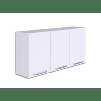 armario-aereo-de-cozinha-3-portas-1-prateleira-mdp-itatiaia-cacau-ip3-105-branco-51093-0