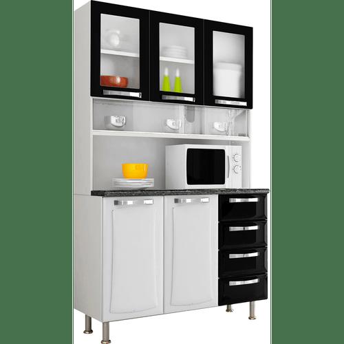 kit-cozinha-em-aco-itatiaia-itanew-5-portas-4-gavetas-tampo-de-25mm-i3vg4gd-120-branco-preto-51141-0