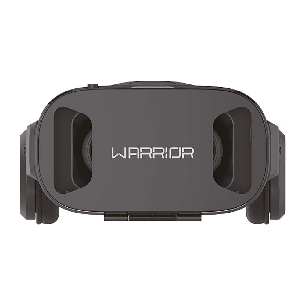 72214bca9294b Óculos 3d Realidade Virtual Warrior - JS086 - Novo Mundo