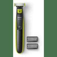 barbeador-philips-hibrido-oneblade-2-pentes-uso-seco-e-molhado-recarregavel-qp252110-bivolt-51423-0
