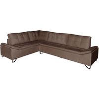 sofa-de-canto-2-e-3-lugares-com-tecido-veludo-almofadas-soltas-bom-pastor-samy-chocolate-51180-0