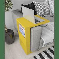 mesa-de-apoio-book-com-suporte-para-revistas-e-controle-remoto-mdp-lider-casa-book-amarelo-52153-0
