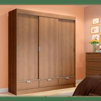 guarda-roupa-em-mdp-3-portas-3-gavetas-puxadores-em-aluminio-madesa-aurora-rustic-50847-0