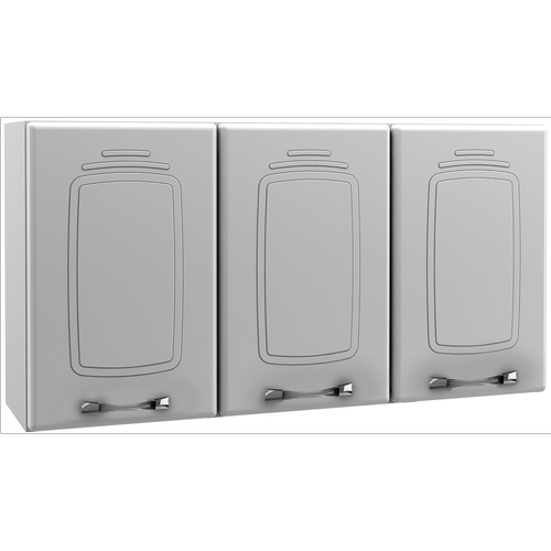 armario-triplo-medio-em-aco-com-3-portas-e-1-prateleira-telasul-novita-branco-51797-0