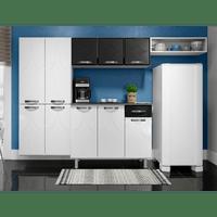 cozinha-de-aco-com-balcao-10-portas-1-gaveta-telasul-rubi-smart-preto-51832-0