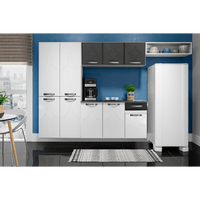 cozinha-de-aco-com-balcao-suspenso-10-portas-1-gaveta-telasul-rubi-smart-preto-51836-0