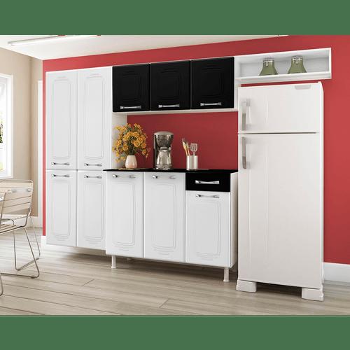 cozinha-de-aco-com-balcao-10-portas-1-gaveta-telasul-novita-smart-preto-51830-0