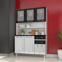 kit-cozinha-em-aco-com-tampo-em-mdp-6-portas-2-gavetas-3-vidros-telasul-star-preto-51848-0
