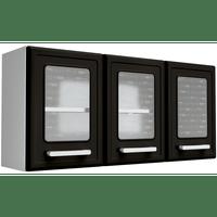 armario-triplo-medio-de-aco-3-portas-com-vidro-bertolini-gourmet-preto-51875-0