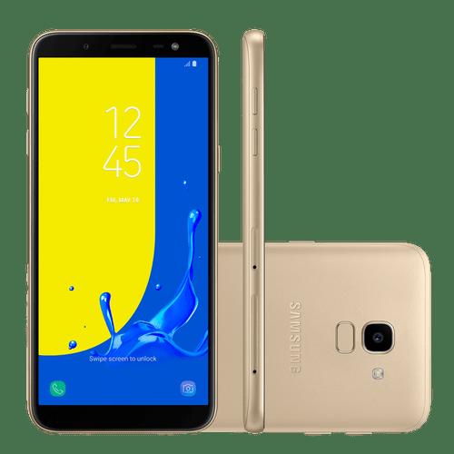 478f8f2b5f Smartphone Samsung Galaxy J6