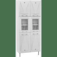 paneleiro-duplo-em-aco-5-prateleiras-e-6-portas-vidro-temperado-telasul-star-branco-51861-0