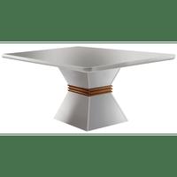 mesa-de-jantar-em-mdf-tampo-de-tamburato-135x135cm-lj-moveis-cronos-branco-castanho-premio-51561-0