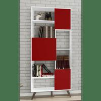 estante-retro-3-portas-7-prateleiras-mdp-moveis-bento-rt3039-branco-vermelho-52357-0