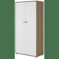 armario-em-mdp-com-2-portas-e-3-prateleiras-brv-moveis-office-bam-03-carvalho-branco-51977-0