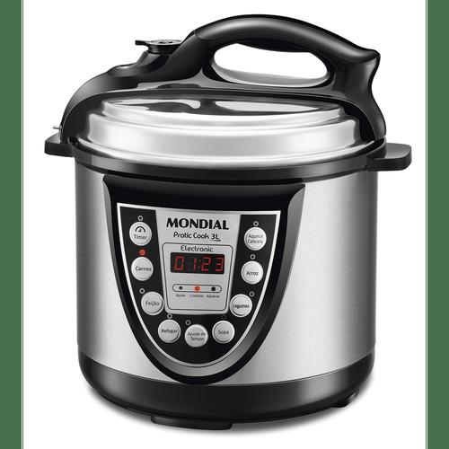 panela-de-pressao-eletrica-pratic-cook-mondial-3l-700w-timer-pe-25-220v-52626-0