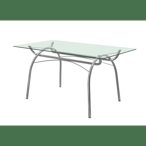 mesa-de-jantar-pes-de-aco-tampo-de-vidro-carraro-bolonha-incolor-51951-0