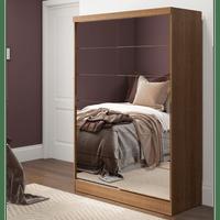 guarda-roupas-mdp-2-portas-com-espelho-madesa-luke-rustic-50866-0