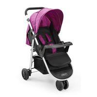 Carrinho de Bebe Agile 3 rodas Bordo Multikids Baby - BB528