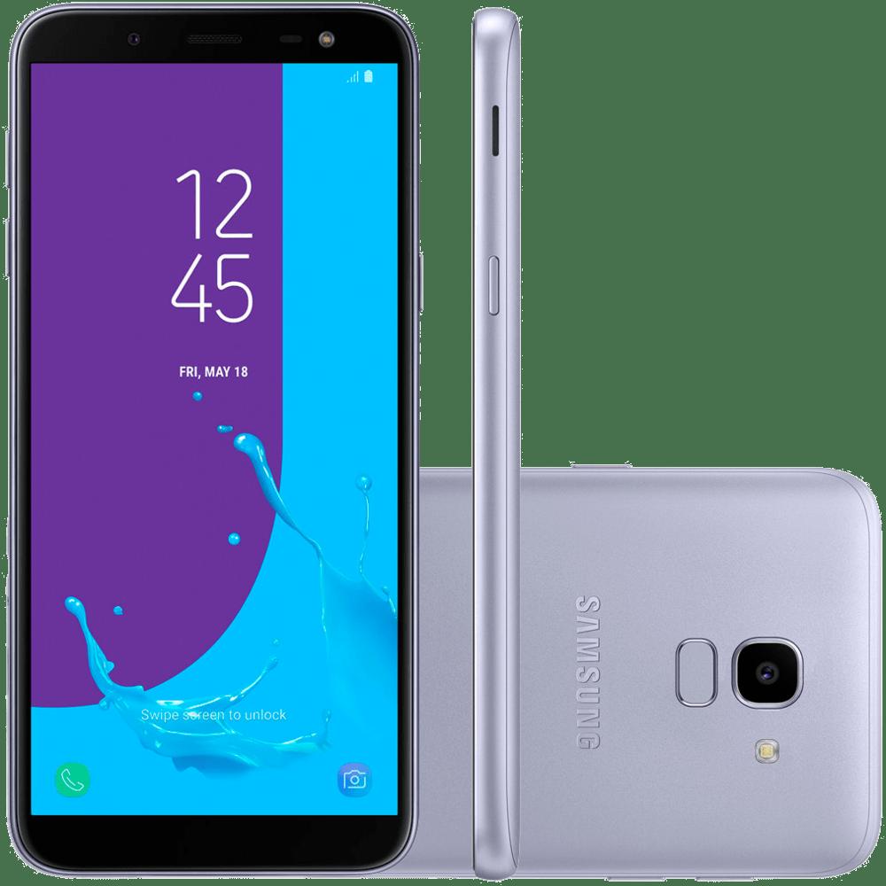 6ffd43648f smartphone-samsung-galaxy-j6-camera-13mp-64gb-octa ...