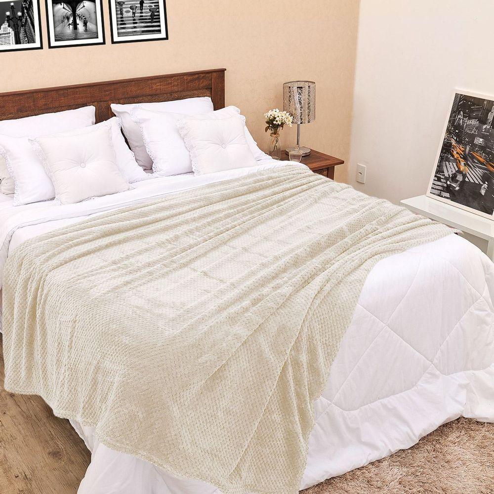 f705f07cf4 Cobertor Casal 1