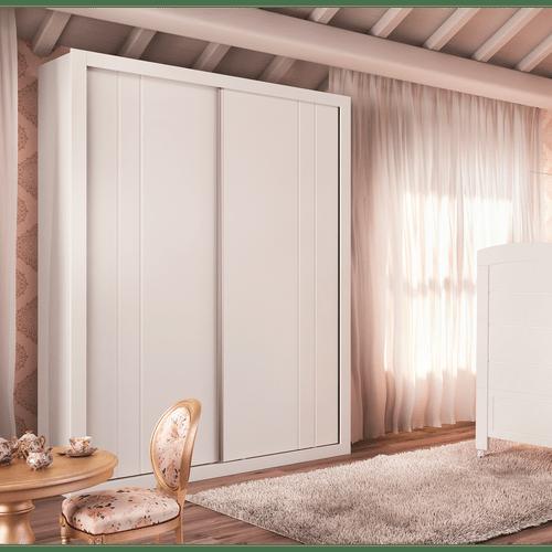guarda-roupa-2-portas-3-gavetas-pintura-uv-mdf-carolina-moveis-eva-branco-fosco-51451-0