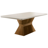 mesa-de-jantar-em-mdf-tampo-de-tamburato-180x90cm-lj-moveis-cronos-branco-castanho-fosco-51562-0