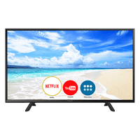 "Smart TV Led 40"" Panasonic, Full HD, HDMI, USB, Wi-fi e Bluetooth - TC40FS600B"