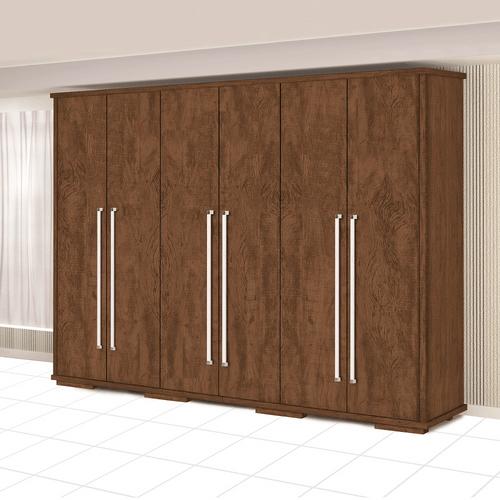 guarda-roupas-de-madeira-6-portas-4-gavetas-mdf-fenix-sentra-castanho-56381-0