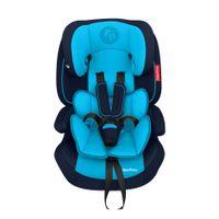 Cadeira para Auto Fisher-Price Iconic 9-36 Kgs (I,II,III) Azul Multikids Baby - BB580