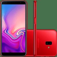 smartphone-samsung-galaxy-j6-plus-camera-traseira-dupla-quad-core-32gb-vermelho-sm-j610g-smartphone-samsung-galaxy-j6-plus-camera-traseira-dupla-quad-core-32gb-vermelho-sm-j610g-0