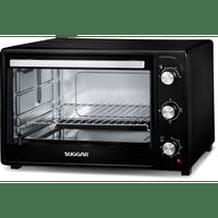 forno-de-mesa-eletrico-suggar-50-litros-funcao-grill-preto-fe5011pt-fe5012pt-220v-57102-0