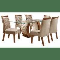 mesa-de-jantar-em-mdf-6-cadeiras-170x90cm-lj-moveis-fenix-castanho-premio-areia-57158-0