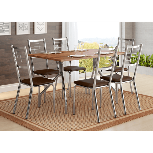 mesa-de-jantar-em-tubos-de-aco-mdf-e-mdp-tecido-napa-carraro-genova-native-cacau-57159-0