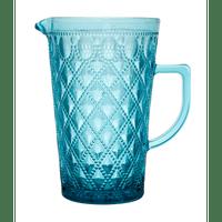 jarra-de-vidro-bon-gourmet-diamond-1140ml-azul-6997-jarra-de-vidro-bon-gourmet-diamond-1140ml-azul-6997-54567-0