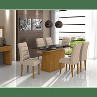 mesa-de-jantar-tampo-de-vidro-mdf-lopas-nevada-180-rovere-off-white-preto-56801-0