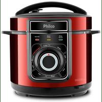 panela-de-presso-eltrica-philco-5-litros-mltiplas-funes-900w-vermelho-ppp02vi-110v-68044-0
