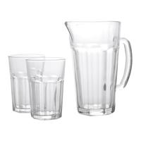 conjunto-de-jarra-bon-gourmet-com-6-copos-altos-1-2litros-vidro-26588-conjunto-de-jarra-bon-gourmet-com-6-copos-altos-1-2litros-vidro-26588-57426-0