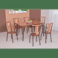 mesa-de-jantar-com-6-cadeiras-tampo-de-madeira-modecor-calcario-cafe-demolicao-57487-0