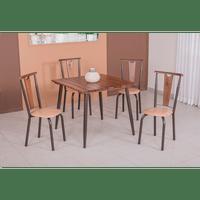 mesa-de-jantar-com-4-cadeiras-tampo-de-madeira-modecor-calcario-cafe-tabaco-57488-0