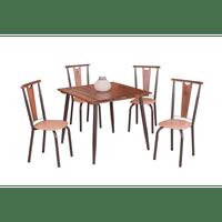mesa-de-jantar-com-4-cadeiras-tampo-de-madeira-modecor-calcario-cafe-tabaco-57488-1