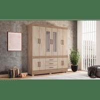 guarda-roupas-de-madeira-com-espelho-10-portas-3-gavetas-mdf-demobile-new-murano-nogal-vanila-57660-0